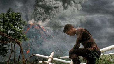 Photo of After Earth (2013) Lands On Blu-ray On October 8th