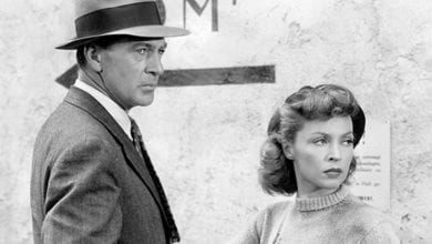Photo of Gary Cooper's Cloak And Dagger (1946) Gets A Blu-ray Release