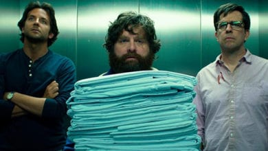 Photo of The Hangover Part III – Theatrical Trailer