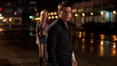 Photo of Jack Reacher (2012) Coming To Blu-ray In May