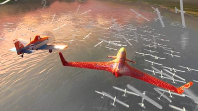 Photo of Disney Releases New Planes Trailer And Featurette