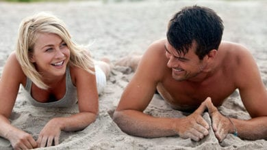 Photo of Safe Haven (2013) Comes To Blu-ray This Spring