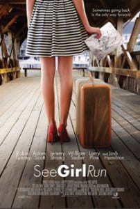 See Girl Run - Theatrical Poster - Courtesy of Phase 4 Films
