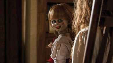 Photo of The Conjuring – Trailer #3