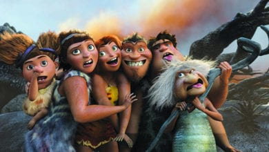 Photo of The Croods (2013) Evolves Onto Blu-ray This October