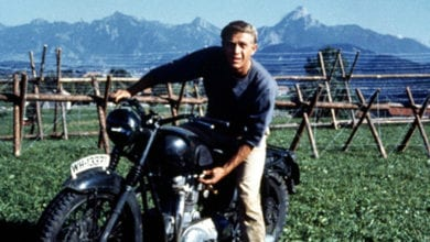 Photo of The Great Escape (1963) Makes Its Escape Onto Blu-ray