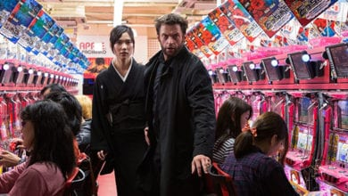 Photo of New Featurettes And Clips For The Wolverine