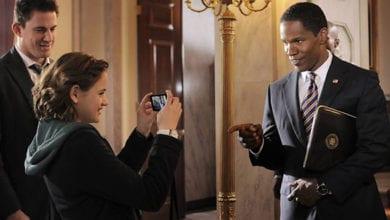 Photo of White House Down – Trailer #3