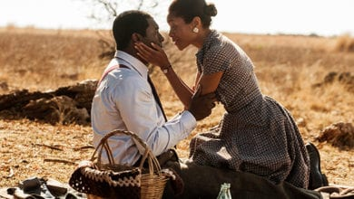 Photo of 12 Years A Slave – Trailer