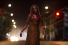 Behind The Scenes Featurette For Carrie Remake