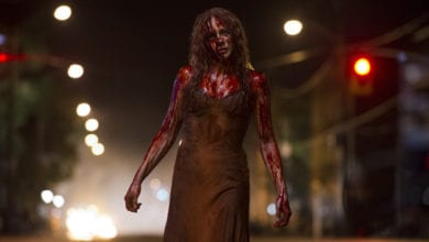 Photo of Behind The Scenes Featurette For Carrie Remake