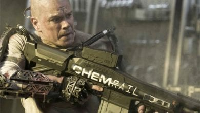 Photo of Elysium – Theatrical Trailer