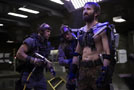 Elysium Releases Sharlto Copley Featurette