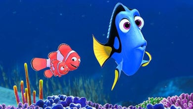 Photo of The First Finding Dory Trailer Is Here!!