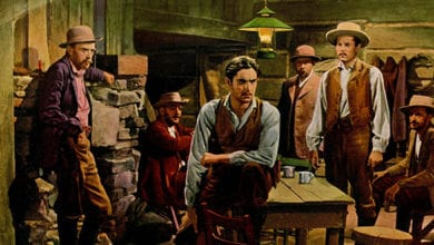 Photo of Jesse James (1939) Shoots Up Blu Ray in December