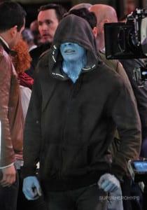 The Amazing Spider-Man 2 - Jamie Foxx as Electro Photo #1 - Courtesy of SuperHeroHype