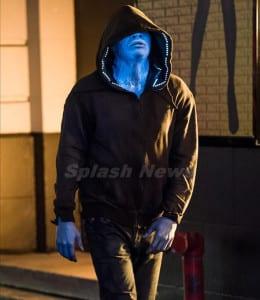 The Amazing Spider-Man 2 - Jamie Foxx as Electro Photo #4 - Courtesy of Splash News