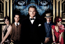 Baz Luhrmann's The Great Gatsby Comes To Blu-ray