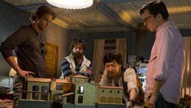 Photo of The Hangover Part III (2013) Comes To Blu-ray In October