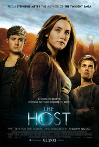 The Host - Theatrical Poster - Courtesy of Universal Pictures