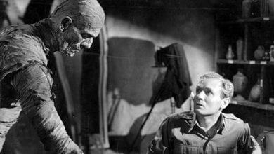 Photo of The Mummy (1932) Crawls Onto Blu-ray