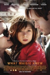 What Maise Knew - Theatrical Poster - Courtesy of Millennium Pictures
