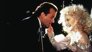 Photo of Scrooged (1988)