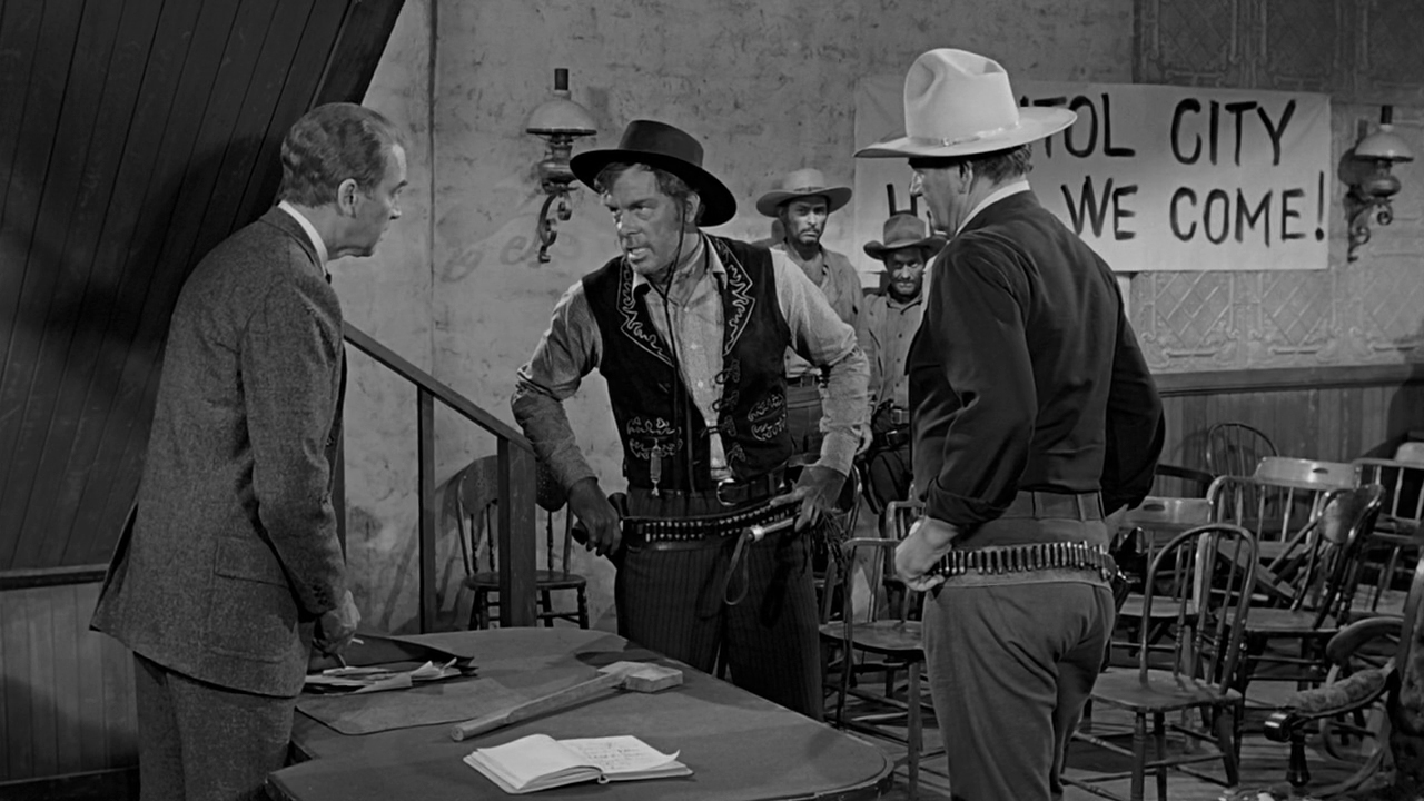 The Man Who Shot Liberty Valance 1962 Movie Summary On Mhm