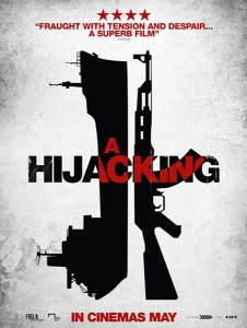 A Hijacking - Theatrical Poster - Courtesy of Magnolia Home Entertainment