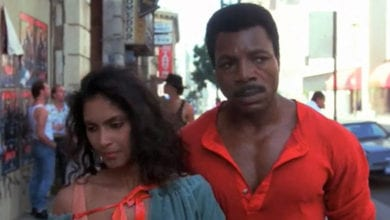 Photo of Action Jackson (1988) Explodes Onto Blu-ray