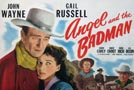 Angel And The Badman Make Their Escape To Blu-ray