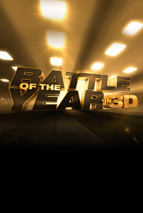 Battle of the Year 3D - Promotional Image - Courtesy of Screen Gems