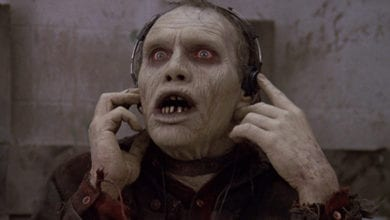 Photo of Day of the Dead (1985) Gores Blu-ray