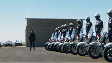 Photo of Electra Glide In Blue (1973) Slides Onto Blu-ray
