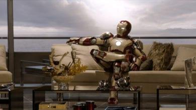 Photo of Iron Man 3 – International Theatrical Trailer #2
