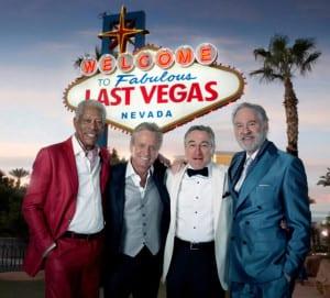 Last Vegas - Promotional Photo for Last Vegas - Courtesy of CBS Films