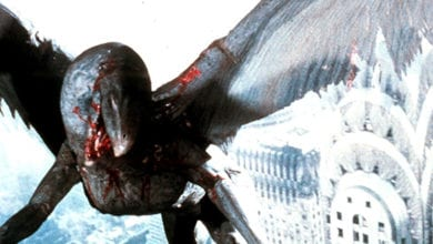 Photo of Q: The Winged Serpent (1982) Fires Up Blu-ray
