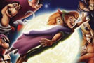 Peter Pan Returns To Blu-ray In Return To Never Land