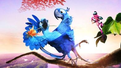 Photo of Rio 2 – Trailer