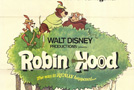 Walt Disney's Robin Hood 40th Anniversary Edition Coming To Blu-ray