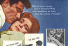 Tennessee Williams' Summer And Smoke Makes Blu-ray Debut