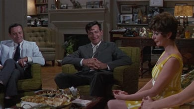Photo of The Odd Couple (1968) Finds A New Home Together On Blu-ray