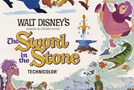 The Sword In The Stone: 50th Anniversary Edition Blu-ray
