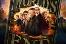 Five Clips From The Upcoming The World's End