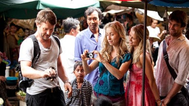 Photo of Wish You Were Here – Trailer