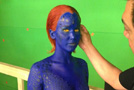First Photo Of Jennifer Lawrence On The Set Of X-Men: Days Of Future Past