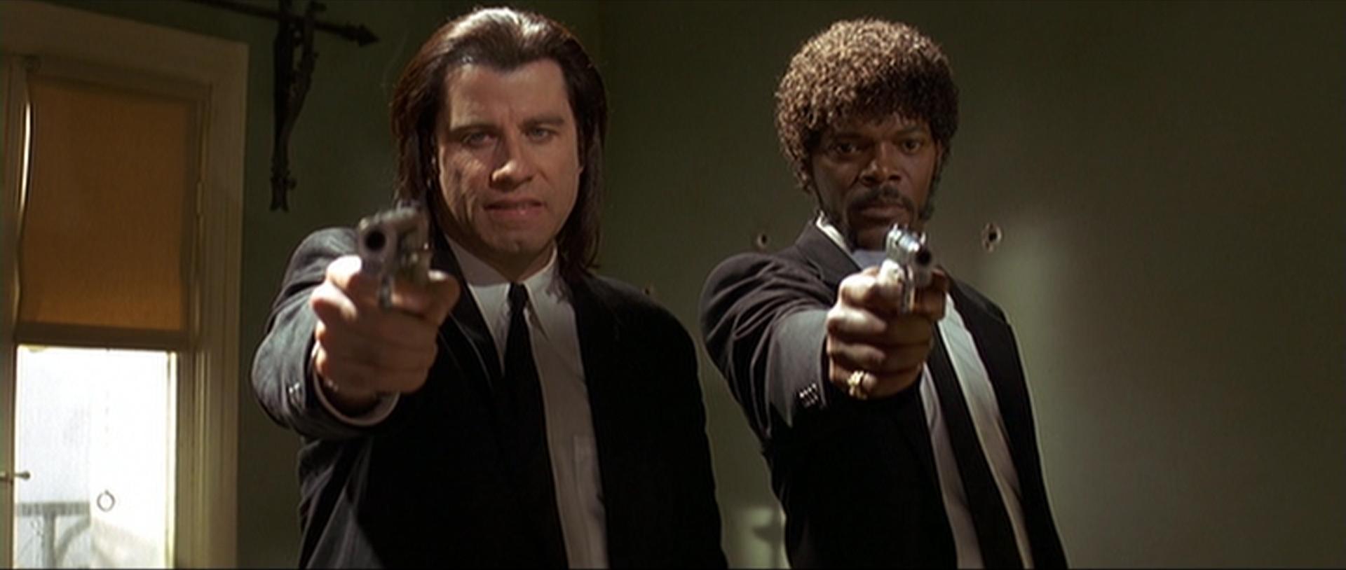 Resultado de imagen de Pulp Fiction