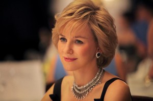 Diana - Naomi Watts as Diana - Courtesy of Entertainment One