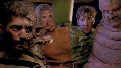 Photo of Freaked (1993) Fertilizes Blu-ray