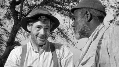 Photo of God's Little Acre (1958) Finds A Little Space On Blu-ray